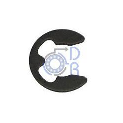 E-CLIP-ACIER-22.20mm