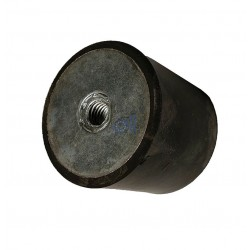 PLOT FEMELLE PLAT 30X35 M8